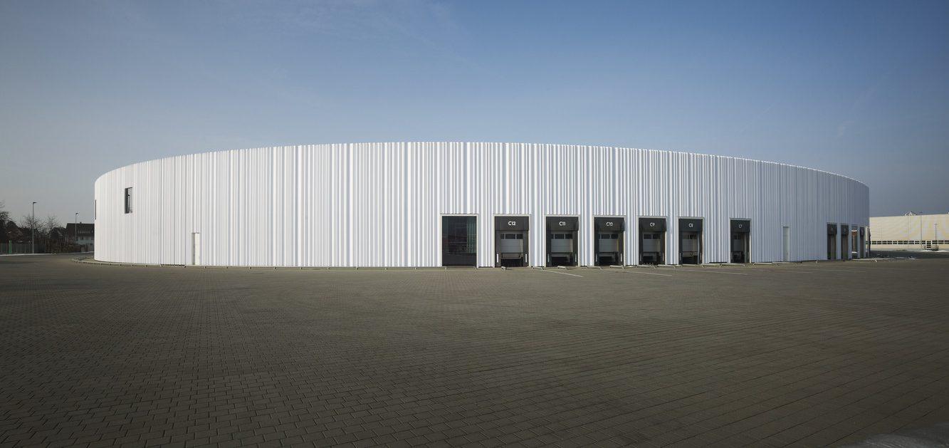 vitra industriefassade kunststoffplatten